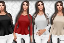 Second Life Female Freebies / Second Life