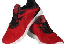 VGO / Get motivated in the YGO Inspire Sneaker from Vandeu.