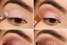 Makeup Ideas / If you are the one who likes applying makeup then you should go through the makeup ideas as given here.