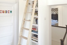 Storage Solutions & Shelving