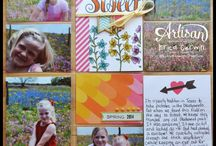 Project Life with Stampin' Up!