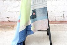 The Bell Jar Scarf Project