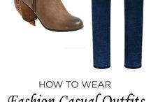 Idee abbigliamento autunnale