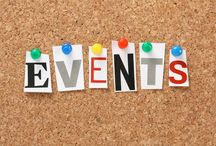 Events / Идеи для проведения мероприятий - конкурсы, тимбилдинги, квесты, новые форматы, интересные фишки