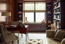 Office / by Lesley Del Vecchio