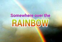 ⭐ Rainbows  ⭐