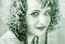 ilk kadın