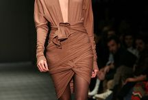 Fall-Winter 2006-2007 / #Parthenis #Fall - #Winter #collection #2006-#2007 #fashion #elegant #style