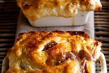 Savoury Pies to Try