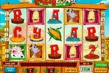 Play'n GO Parhaat Kolikkopelit / Play'n GO on erittäin hyvää kolikkopelin kehittäjä kaikkille pelurille joka tykkä pelata kasinopelit netissä!
