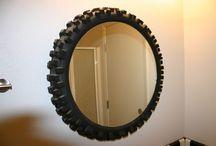 reciclagem com pneus