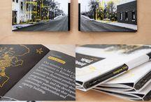 Information Design Layout Ideas