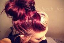 Hair inspo / by Kylie Dahl