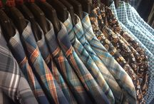 Western Apparel / We carry many western apparel brands like Wrangler, Cinch, Ariat, Miss Me, Carhartt, etc. Selections vary by location, so please see each store for specific details.