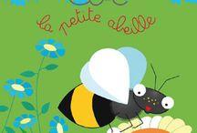 Contes et activités en maternelle / Regroupe une collection de contes sur des thèmes porteurs. Décomposé en 6 parties, chaque conte devient l'objet d'activités ludiques et pédagogiques pour les enfants de 3 à 6 ans.