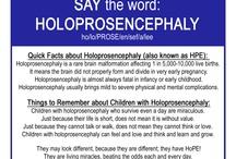 Holoprosencephaly Awareness