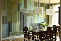 Home Ideas / by DeeDee Gutshall