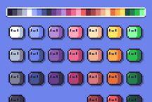 Pixel Pallete