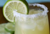 Readers & 'Ritas / All things Margarita - including recipes & associated accoutrement - to prepare you for our fabulous November event