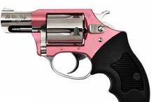 firearms / by Heather Dix