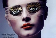 Limitless beauty / beauty editorials, ideas