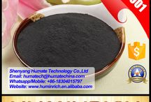 HuminRich Humic Acids