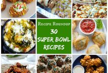 Recipe Roundup / Weekly collection of great recipes. The food type changes each week.