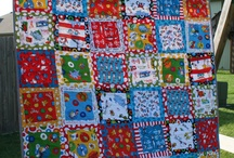 Quilting/Sewing Inspiration / by Stephanie Martin