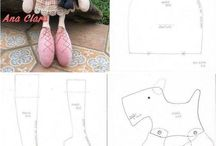 {sewing - dolls}