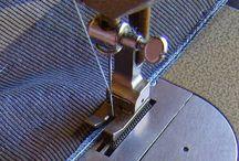 Técnica de Costura