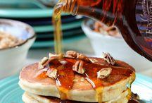 Breakfast and brunch❤