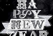 Happy 2014 / by Lorinda Moya