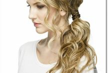Hair & Hair Colors / Hair & Hair Colors / by Posh Moma