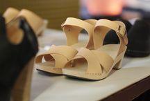 Kenkulit/Shoes