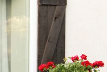 curb appeal / by Sandra Gilchrist