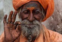 India // The Big Trip