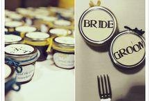 LJ's Wedding - Ideas