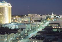 Capital City of Alabama