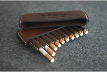 gadzety papierosowe