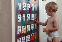 Home Renovation | Playroom