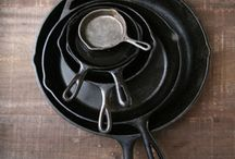 Cookware / by Cecilia Nigro