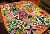 Bible quilts and quilt blocks
