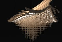 Lighting and lamp architect