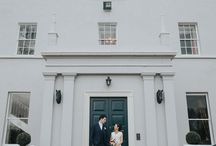 Wedding Venue of the Month August - Boyne Hill House Estate