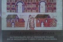 Mis libros: Toledo