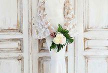 Simona Semen Bridal 2017 / Dreamy Wedding Dresses