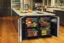 Appliances / Household appliances