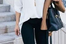 Outfits: Business Casual