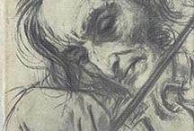 Niccolò Paganini, il Maestro / www.facebook.com/NiccoloPaganini.IlMaestro