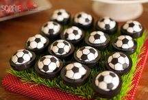 Party Theme- Soccer